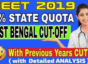 neet-2019-cutoff-west-bengal-west-bengal-neet-2019-expected-cutoff