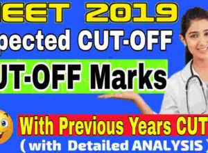 neet-2019-cut-off-for-government-colleges