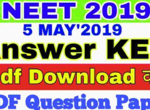 neet-2019-answer-key-by-aakash-allen-careerpoint-resonance