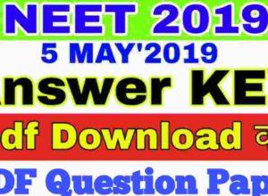 neet-2019-answer-key-by-aakash-allen-careerpoint-resonance