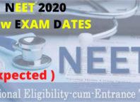 neet-2020-exam-dates-latest-news