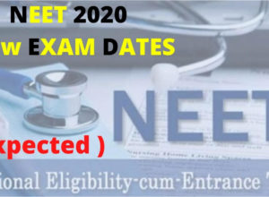 neet-2020-exam-dates-latest-news
