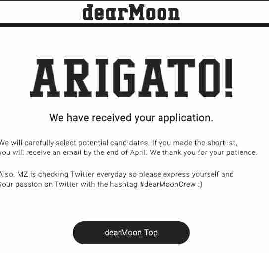 dear-moon-initial-screening-questions-dearmoon-application-process-online