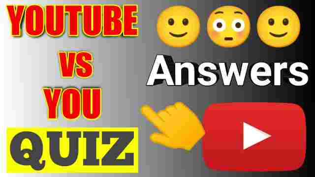 you-v-youtube-quiz-answers