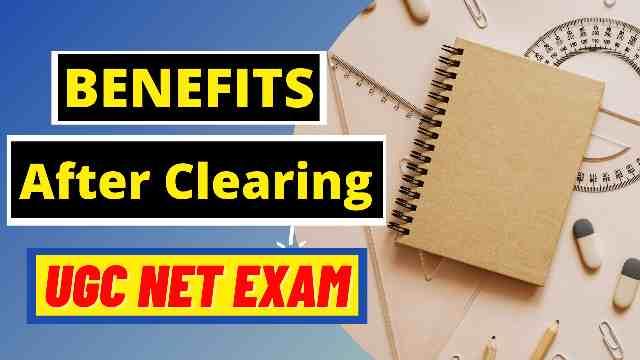 benefits-of-ugc-net-exam
