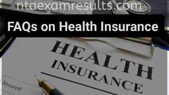 health-insurance-related-questions-faqs